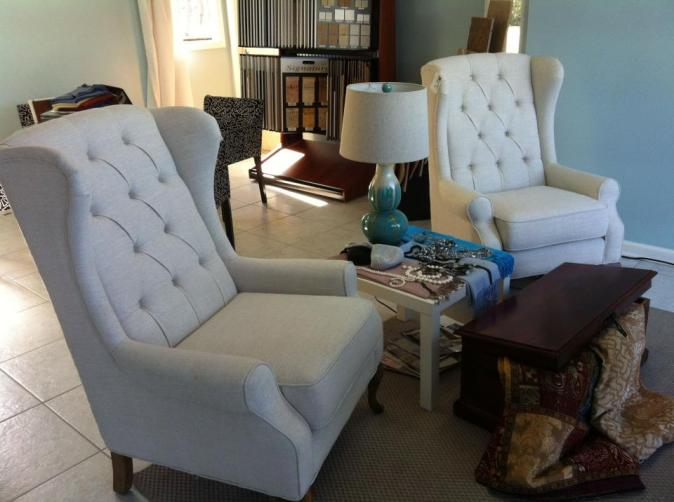 Beautiful Chairs For Sale