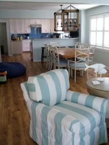 Comfortable Beach House