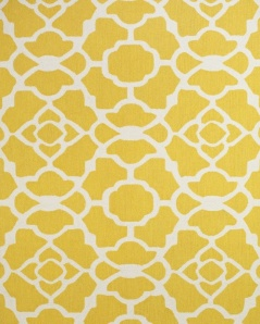Lemon Yellow Feizy Rug