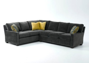Comfort and style in a fantastic sectional.