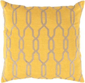 pillow.yellow