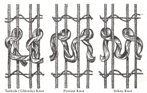handknots