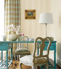 French country with all of the contemporary colors and traditional styles.