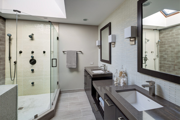 Modern Master Bathroom Designs: Bathroom Remodel «Artfulconceptions' Blog