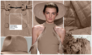 The new neutral. I love taupe and this is a classic.