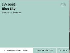 blue-sky
