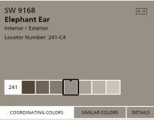 elephant-ear