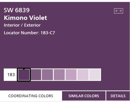 kimono-violet