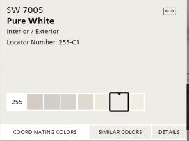 pure-white
