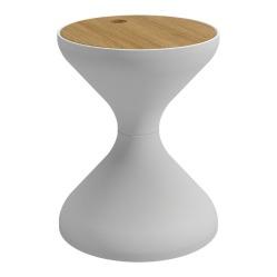 end.table.ice.bucket