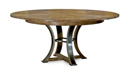round.sarried.table