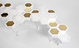 1512-Record-Products-2015-Furnishings-Hex-Table