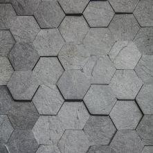 hex stone